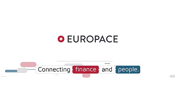 logo europace immobilienfinanzierung imagevideo nutcracker frankfurt