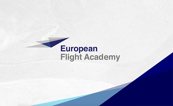 European-Flight-Academy-Logo