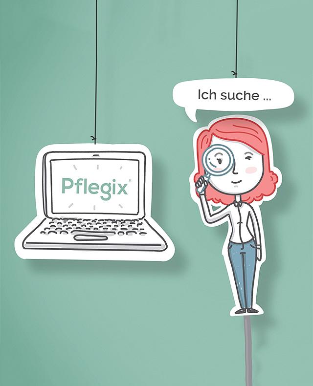 Pflegix- Nachbarschaftsfuersorge erklaervideo nutcracker premium videos